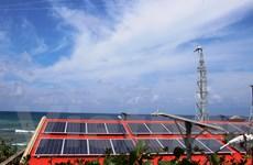 Bài 3: Thắp sáng 'quần đảo bão tố' bằng năng lượng sạch