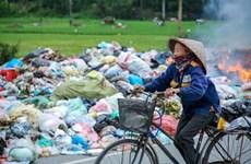 Lối nào cho Hà Nội thoát khỏi 'ma trận thầu' xử lý rác thải tập trung?
