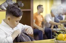 ENV ra mắt phim ngắn 'Những chiến binh nhí bảo vệ tê giác'