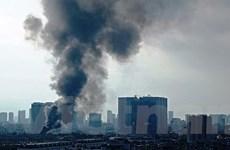 Vi phạm hành chính về hóa chất, vật liệu nổ phạt tới 200 triệu đồng