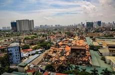 Rạng Đông phải chịu trách nhiệm gì sau vụ cháy khiến dân 'di cư'?