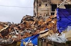 Bộ trưởng Trần Hồng Hà: 'Không khí ngoài nhà máy Rạng Đông đã an toàn'