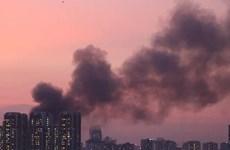 Việt Nam nỗ lực loại bỏ các chất độc hại ảnh hưởng tới tầng ozone
