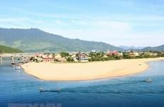 Bàn giao 'bãi biển sạch' cho các tổ chức có trách nhiệm quản lý