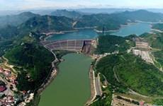 Bộ TN-MT: Nguy cơ thiếu nước trong mùa cạn sẽ khá nghiêm trọng