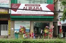 Bộ Xây dựng 'mổ xẻ' trách nhiệm quản lý trong vụ 'siêu lừa' Alibaba