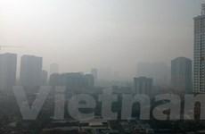 Bộ Xây dựng 'hiến kế' giải pháp hạn chế ô nhiễm không khí đô thị