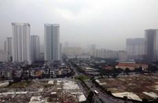 Sắp có mạng lưới 'xương sống' về quan trắc môi trường không khí