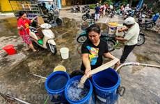 Sự cố nước nhiễm bẩn 'hé lộ' an ninh nguồn nước còn nhiều lỗ hổng