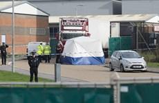 35 gia đình báo nghi người thân liên quan tới vụ 39 người chết ở Anh