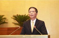 Vụ ôtô gắn bản đồ ''đường lưỡi bò'' Trung Quốc: Lộ lỗ hổng pháp lý