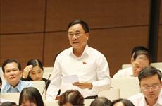 ''Dự án Long Thành phải tạo động lực cho Việt Nam cất cánh, vươn cao''