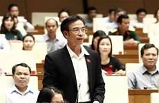 Đại biểu Quốc hội: Cần quản lý chặt việc xã hội hóa cấp nước sạch