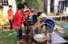 Đảm bảo yêu cầu cấp nước tại 41 tỉnh vùng núi cao, khan hiếm nước