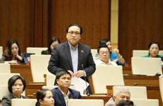 Bỏ Hội đồng Nhân dân phường: Cần thận trọng vì ''đụng'' Hiến pháp