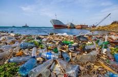Chống rác thải nhựa: Cần áp thuế nylon cao đối với người tiêu dùng