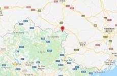 Động đất tại Cao Bằng kéo theo dư chấn gây rung lắc tại Hà Nội