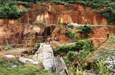 Cao Bằng tiếp tục ''hứng'' trận động đất thứ 4 trong ít ngày