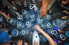 Giá nước sạch: Vênh vì không thể áp một 'cái áo đồng phục' cho cả nước