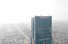 Bộ TN-MT cảnh báo ô nhiễm không khí ở thành phố Hà Nội ''rất xấu''