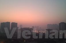 Hà Nội thoát khỏi top 10 thành phố ô nhiễm nhất thế giới, nhưng vẫn lo
