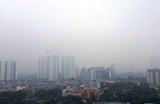 Luật Bảo vệ môi trường sửa đổi: Siết quản lý các nguồn thải khí bụi