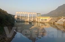 Thống nhất điều chỉnh chế độ vận hành xả nước của các hồ đập thủy điện
