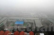 Chuyên gia lý giải nguyên nhân sương mù kèm bụi mịn dày đặc tại Hà Nội