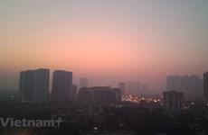 Ô nhiễm không khí lọt vào 10 sự kiện tài nguyên môi trường năm 2019