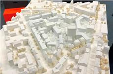 Nhóm kiến trúc sư Việt giành giải Nhất thiết kế quy hoạch tại Đức
