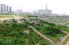 Gấp rút triển khai kiểm kê đất đai, lập bản đồ hiện trạng sử dụng đất