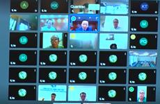 [Video] Xây dựng mạng lưới quan trắc không khí quốc gia tự động