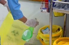 Chủ động phương án xử lý chất thải lây nhiễm, khẩu trang y tế thải bỏ