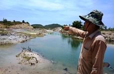 Hỗ trợ giải quyết nước sinh hoạt cho đồng bằng sông Cửu Long
