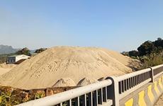 Đề xuất thống kê trữ lượng khoáng sản cần dự trữ tại từng địa phương