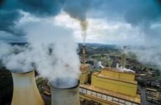 Nồng độ NO2 giảm nhưng bụi mịn vẫn tăng khi khí thải điện than cao