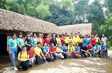 Làng Sen quê Bác: 'Địa chỉ đỏ' trong tim 93 triệu người Việt