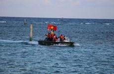 Tăng cường tuyên truyền về bảo vệ môi trường và biển đảo