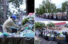 """Bộ trưởng Trần Hồng Hà: """"Không nên đối xử với nhựa như kẻ thù"""""""