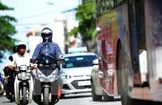 Chỉ số tia UV ở Hà Nội, Đà Nẵng ở mức nguy cơ gây hại cao