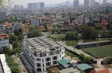 'Cởi trói' chồng chéo chính sách, tạo động lực đầu tư vào bất động sản