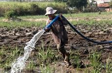 Thu tiền cấp quyền khai thác tài nguyên nước đạt hơn 10 nghìn tỷ đồng