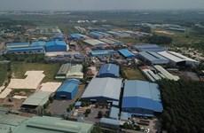 Bộ Xây dựng đốc thúc quản lý chất lượng các công trình nhà công nghiệp