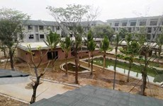 Vụ xây chui hơn 200 căn biệt thự ở Hưng Yên: Chờ cấp trên 'soi xét'