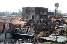 Di dời nhà máy, trả lại môi trường xanh cho Hà Nội: Mong mỏi của dân!