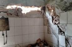 Sau hàng chục trận dư chấn động đất, Sơn La đã qua 'đỉnh' nguy hiểm?