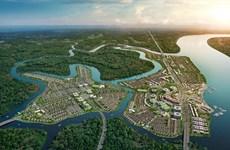 Quản lý đầu tư phát triển đô thị 'xanh' thích ứng với biến đổi khí hậu