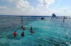 """Phát động cuộc thi sáng kiến thanh niên """"trả xanh cho biển"""" năm 2020"""