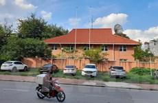 Chuyển 'đất vàng' đại sứ quán sang xây khách sạn: BộXây dựng nói gì?