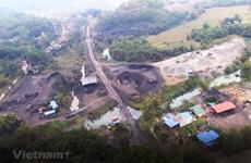 Phát triển dự án trên mặt khu dự trữ khoáng sản quốc gia: Vẫn gặp khó!